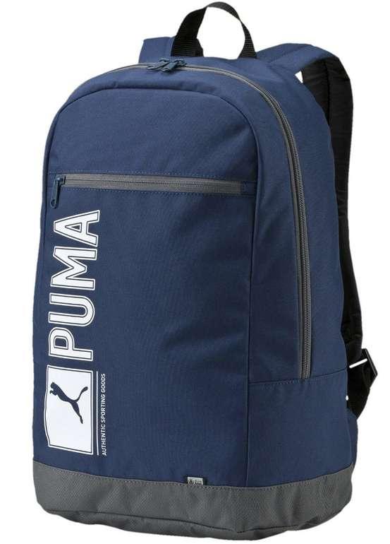 Puma Pioneer Rucksack I in 2 Farben für je 10,88€ inkl. Versand (statt 20€)