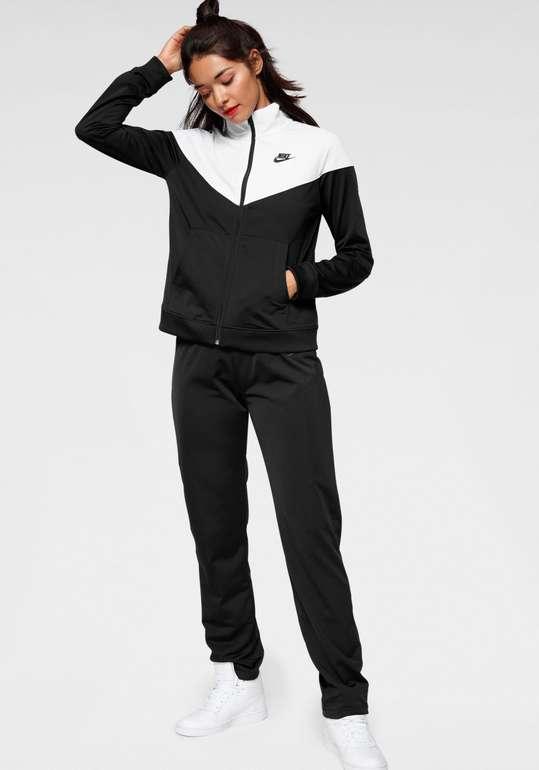 Nike Sportswear Trainingsanzug W NSW TRK SUIT PK (S - M) für 35,99€ inkl. Versand (statt 43€)