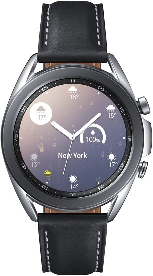 Samsung Galaxy Watch3 41mm + Galaxy Buds+ 3