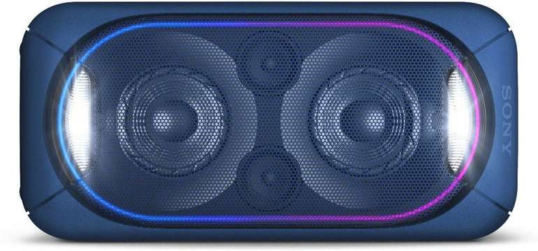 Sony GTK-XB60 One Box Bluetooth Lautsprecher für 149€ (statt 177€)