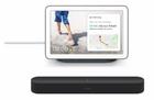 Google Assistant Bundle: Sonos Beam + Google Nest Hub für 419€ (statt 502€)