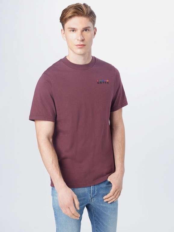 "Levi's Herren T-Shirt ""Mockneck Tee"" für 14,34€ inkl. Versand (statt 24€)"