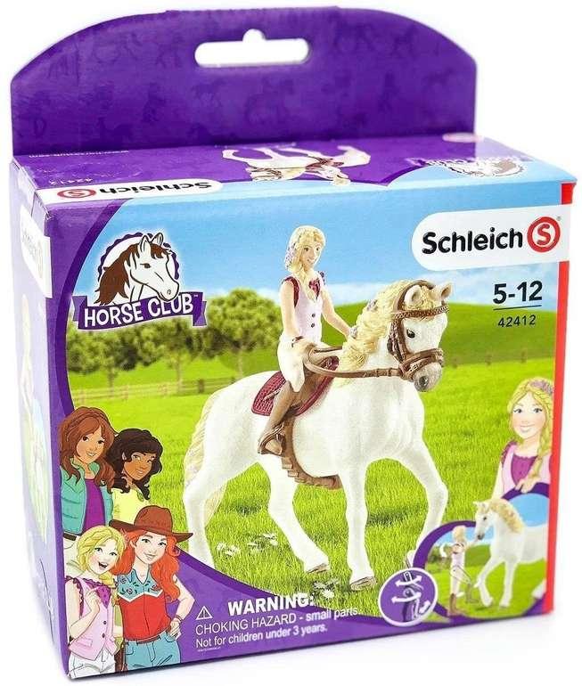 Schleich Sofia & Blossom Pferd (42412) für 12,97€ inkl. Prime Versand (statt 17€)