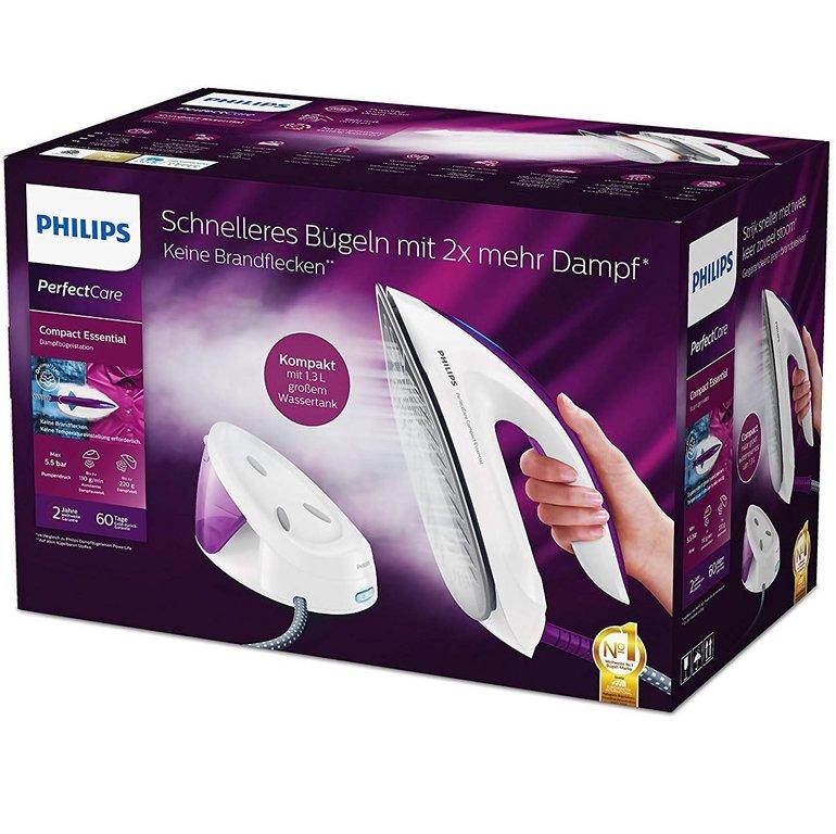 Philips GC6802/30 PerfectCare Dampfbügelstation für 85,90€ inkl. Versand