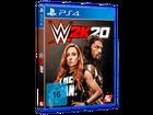 Doppelpack WWE 2K20 für 69,99€ (statt 102€) - Xbox oder PS4