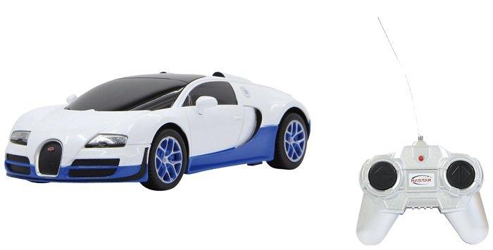 Jamara Bugatti Grand Sport Vitesse RTR (404550) für 14€ inkl. VSK (statt 18€)