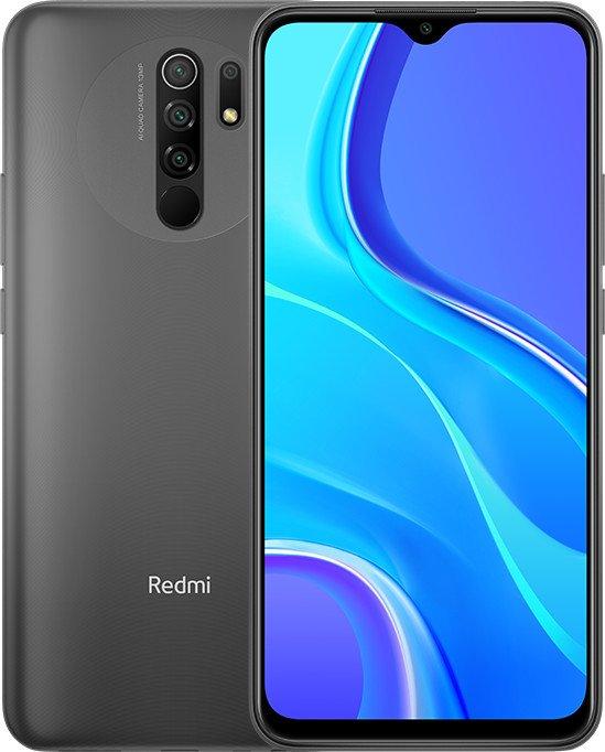 """Xiaomi Redmi 9 - 6,53"""" Smartphone mit 32GB (3GB RAM, Dual SIM) für 84€ inkl. Versand (statt 106€)"""