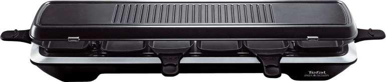 Tefal RE 5228 Raclette mit 6 Pfännchen für 39€ inkl. Versand (statt 62€)