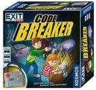 Kosmos EXIT Kids - Code Breaker (69792) für nur 20,94€ inkl. VSK (statt 25€)