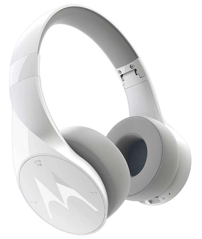 Motorola Pulse Escape Bluetooth Kopfhörer mit Freisprechfunktion für 11,21€ (statt 25€)