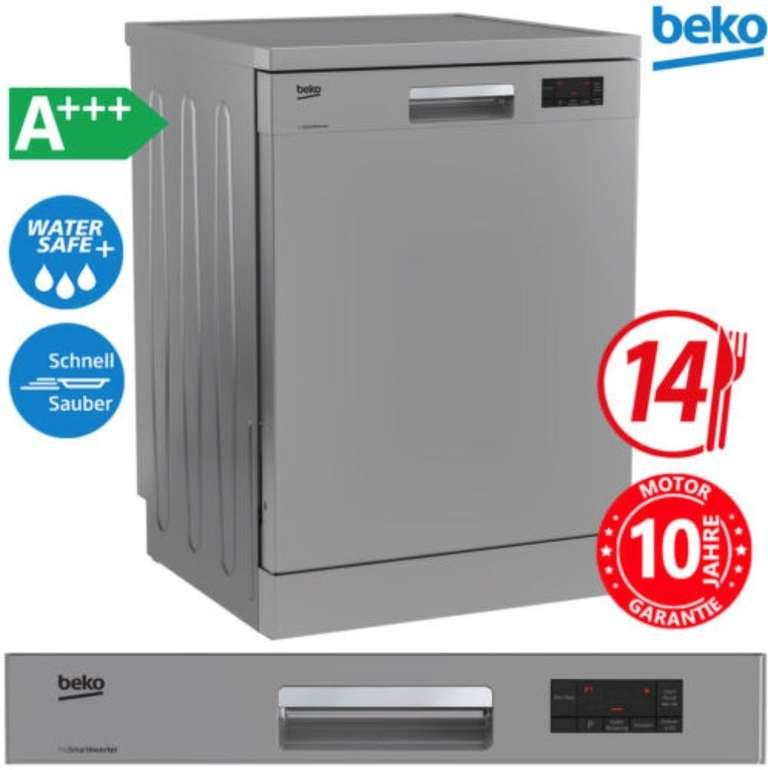 """Beko """"DFN16430S"""" Stand-Geschirrspüler (unterbaufähig, 60cm) für 299€ inkl. Versand (statt 426€)"""