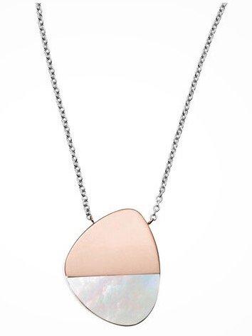 """Skagen Halskette Agnethe """"SKJ1303998"""" für 24,50€ inkl. Versand (statt 33€)"""