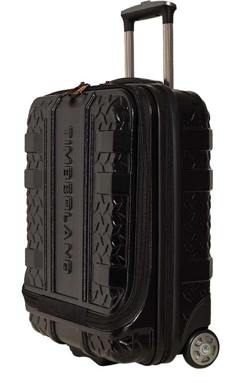"""Timberland Westmore 18"""" Handgepäck Reisekoffer für 89,99€inkl. Versand (statt 100€)"""