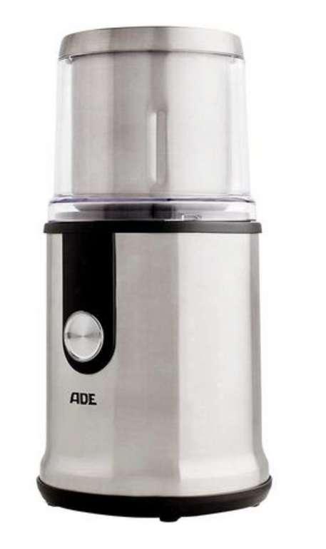 "ADE ""KA 1805"" Kaffeemühle mit 300 Watt für 35,94€ inkl. Versand (statt 50€)"