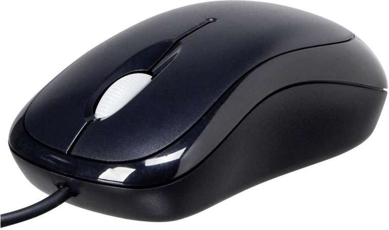 Microsoft Basic Optical Mouse for Business (800 dpi) für 7,61€ inkl. Versand (statt 13€)