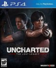Uncharted: The Lost Legacy (Playstation 4) als Download-Code für 13,10€