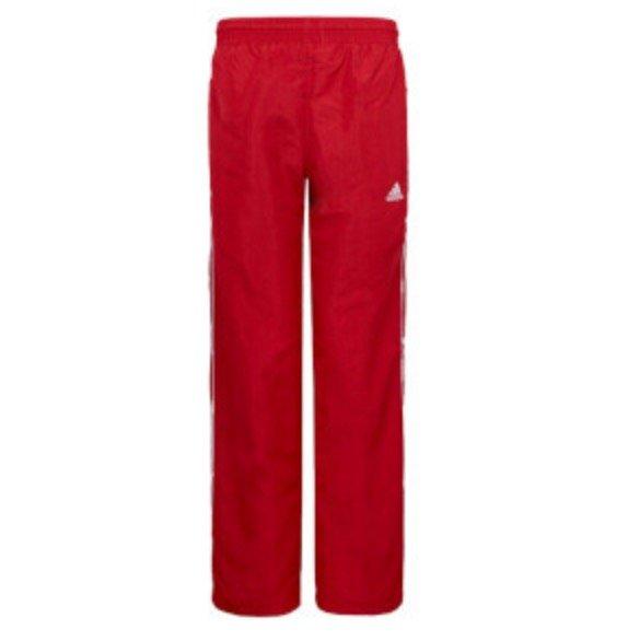 Großer Adidas-Sale mit bis -76% Rabatt - z.B. Sporthose TR-41 in rot für 14,99€ (statt 30€)