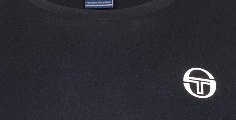 Sergio Tacchini Zitan Herren T-Shirt