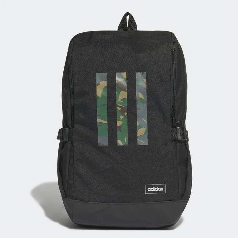 Adidas Classic Response Camouflage Rucksack für 16,80€ inkl. Versand (statt 21€) - Creators Club