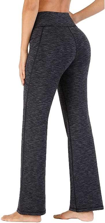 Neeky verschiedene Damen Yoga- bzw. Haremshosen für je 10,99€ inkl. Versand (statt 27€)