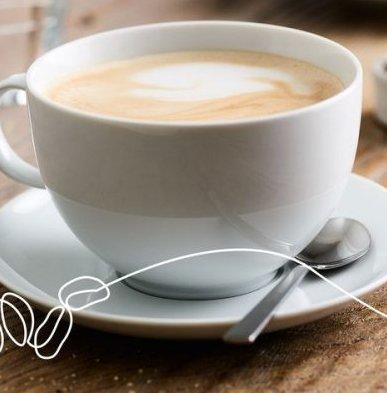 Gratis Kaffee an teilnehmenden Shell Stationen (bis zum 24.01.2019, Becher mitbringen)