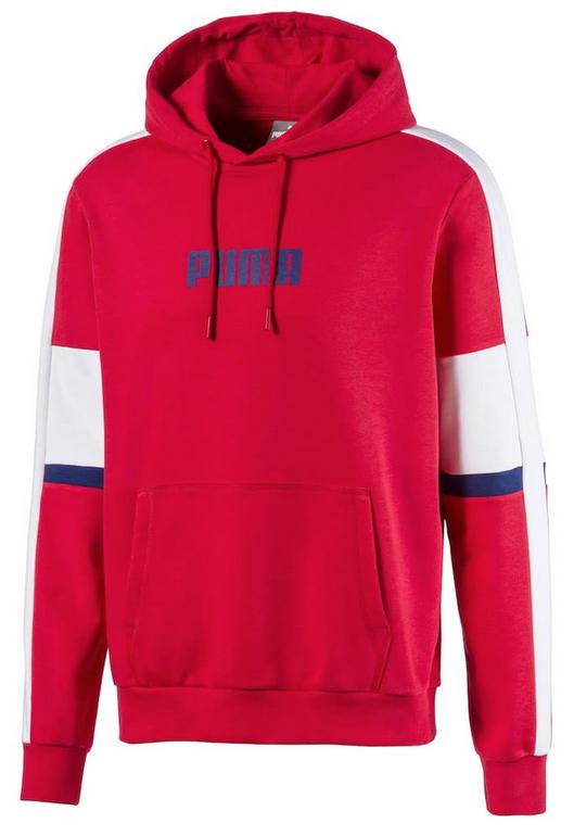 Puma Herren Hoodie in verschiedenen Farben für 25,50€ inkl. Versand (statt 35€)