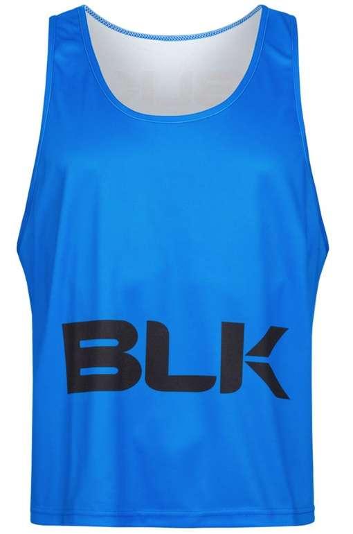 BLK Rugby Training Leibchen (versch. Farben) für je 5,94€ inkl. Versand (statt 15€)