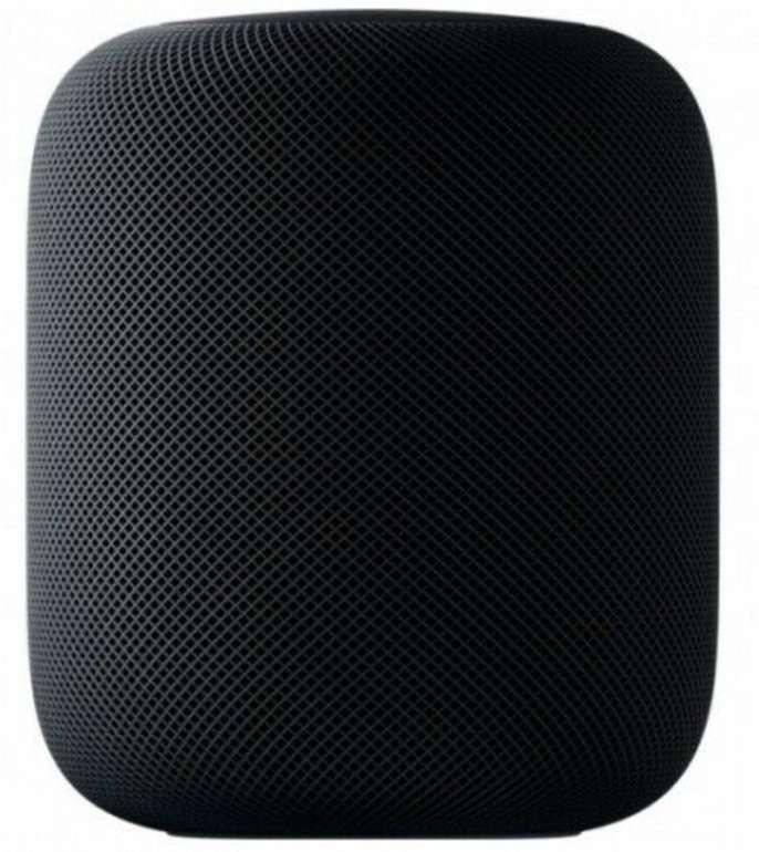 Apple HomePod Lautsprecher mit Raumerkennung für 278,91€ inkl. Versand (statt 310€) - B-Ware!