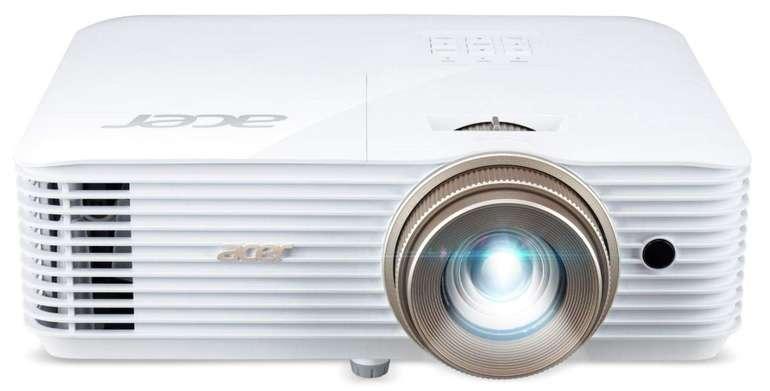 Acer V6520 Beamer (Full-HD, 3D, 2.200 ANSI-Lumen) für 399,99€ inkl. Versand (statt 506€)