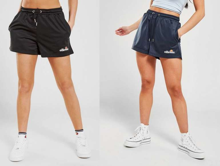 Ellesse Poly Runner Shorts in zwei Farben für je 21,99€ inkl. Versand (statt 27€)