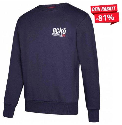 Verschiedene Ecko Unltd. GTO Crew Sweat Herren-Sweatshirts je 8,88€ + Versand