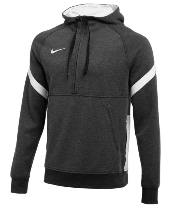 Geomix: 35% Rabatt + 20% Extra auf die Nike Strike 21 Linie - z.B. Strike Fleece 1/2-Zip Hoodie für 38,96€