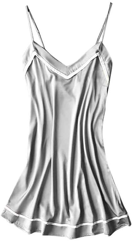 Mvermers verschiedene Damen Nachthemden ab 4,49€ inkl. Versand (statt 7€)