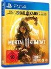 Mortal Kombat 11 für PS4, Xbox & Switch je nur 36,90€ (statt 44€)