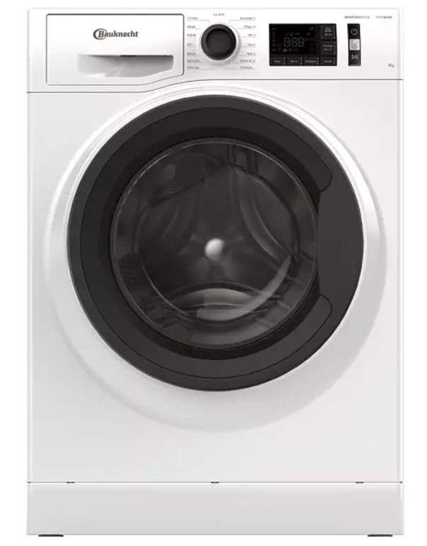 Bauknecht WM Elite 711 C Waschmaschine (7 kg, 1351 U/Min., A+++) für 291,47€ (bei Abholung im Media Markt)