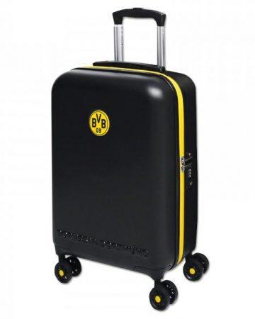 BVB Shop: 19,09% Rabatt auf fast alles - z.B. BVB-Trolley schon für 40,41€