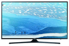 "Samsung UE55KU6079 55"" Fernseher (Ultra HD, DVB-T2, Smart TV, HDR) für 640,99€"