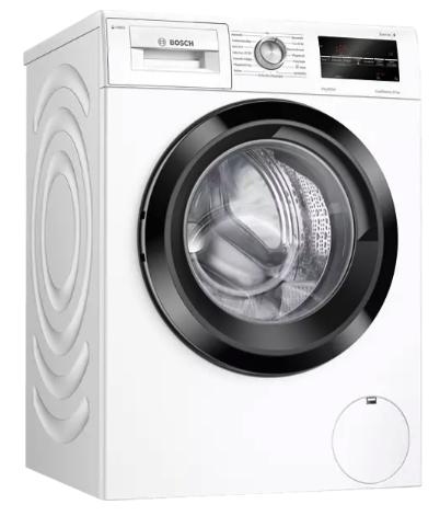Bosch Wau 28 SIDOS Waschmaschine (9 kg, 1400 U/Min., A+++) für 499€ inkl. Versand (statt 629€)