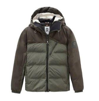 Timberland Winterjacke für 111,30€ inkl. Versand (statt 161€) verfügbar in 3 Farben