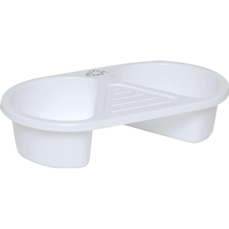 Bébé-jou Waschschüssel Miffy in weiß für 10,40€ inkl. Versand (statt 16€) + 8-fach babypoints