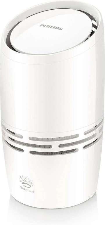 Philips HU 4706/11 Tisch Luftbefeuchter für 32,90€ inkl. Versand (statt 40€)