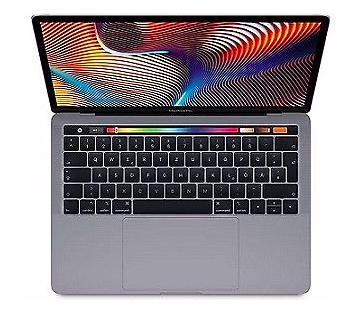 Apple MacBook Pro 13″ (MR9Q2D/A) mit 256GB SSD für 1.479€ inkl. VSK