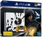 PlayStation 4 Pro im Limited Death Stranding Bundle für 389€ inkl. Versand (statt 479€)