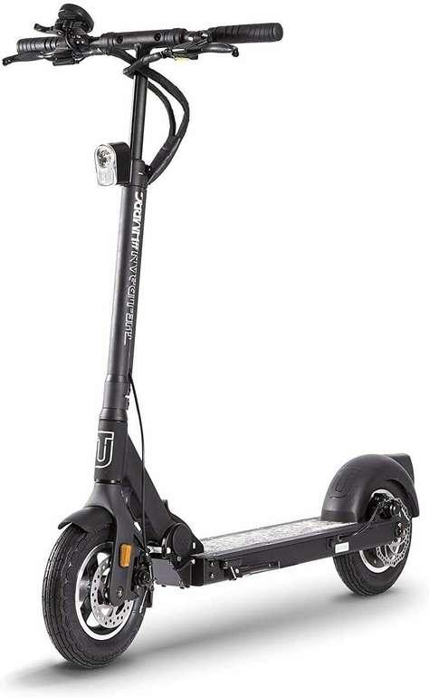 The Urban #HMBRG V3 E-Scooter mit Strassenzulassung für 499€ inkl. Versand (statt 599€)