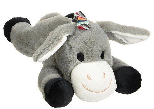 ZAZU Kuscheltier (Hund, Esel und Lamm) für je 24,17€ inkl. VSK (Statt 29€)