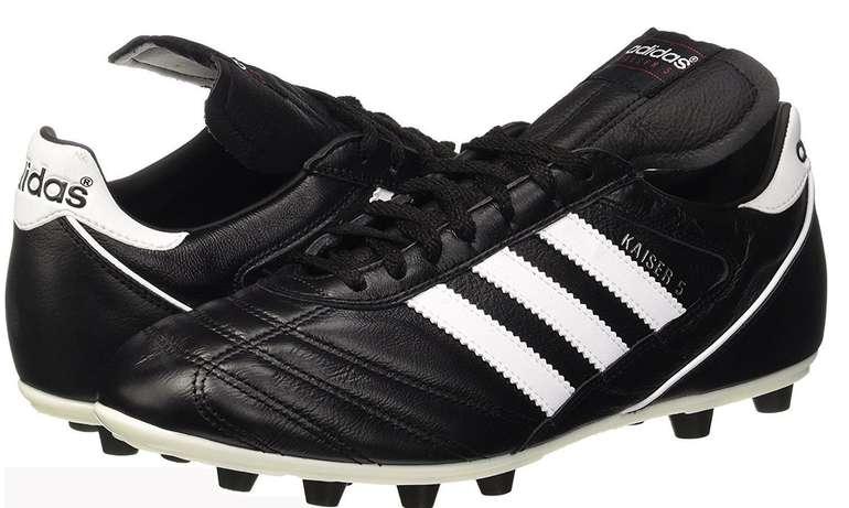 Adidas Kaiser 5 Fussballschuhe für 50,36€ inkl. Versand (statt 60€)