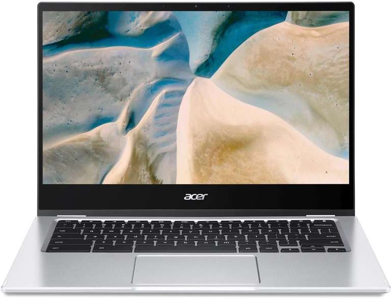 "Acer Chromebook Spin 514 (CP514-1H-R9PJ) mit 14"", Full HD, 64 GB SSD und Chrome OS für 394,11€ inkl. Versand"