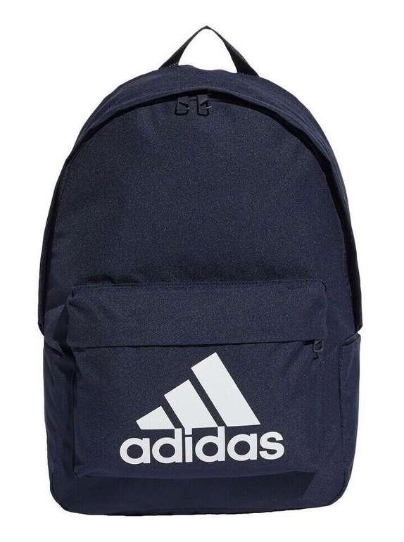 Adidas Performance Classic Big Logo Rucksack für 10€ inkl. Versand (statt 19€)