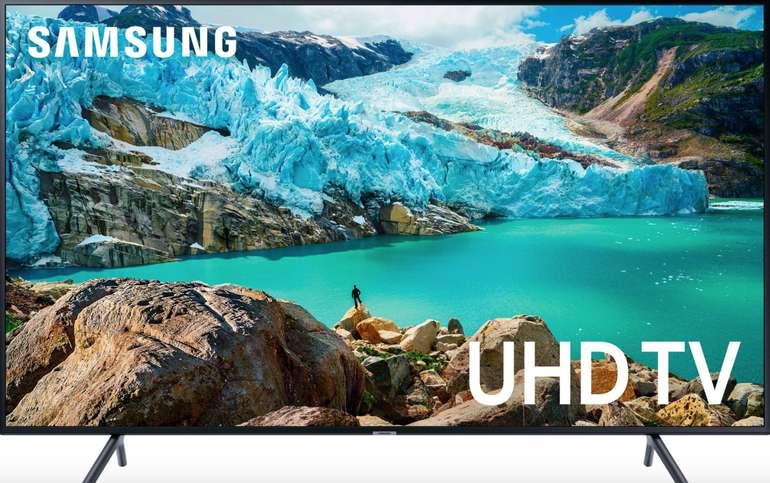 20% Rabatt auf Samsung Highlights bei Otto, z.B. Samsung UE65RU7179 LED-TV für 661,15€