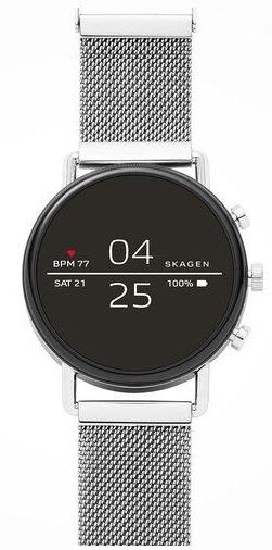 Skagen Falster 2 SKT5102 Connected Smartwatch für 79€ inkl. Versand (statt 177€)